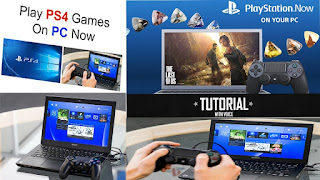 PlayStation: PS4 Games Now Available To Play On PC