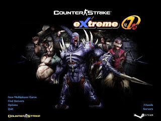 Download Counter Strike Extreme v7 Singel Link