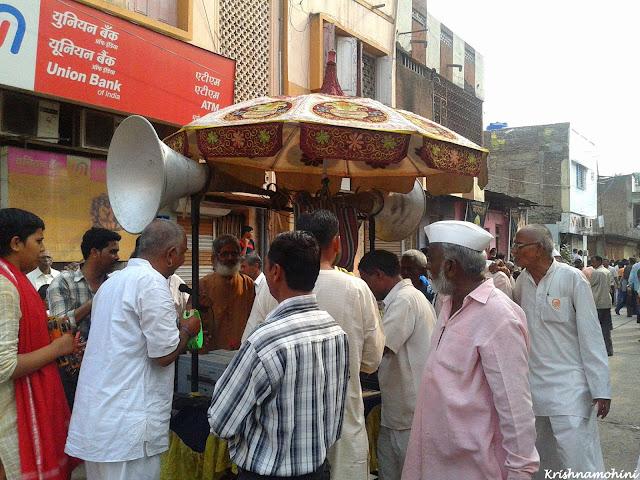 Image: Balaji devotee Bhajan Mandali