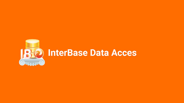 InterBase Data Acces Component v.5.7.26