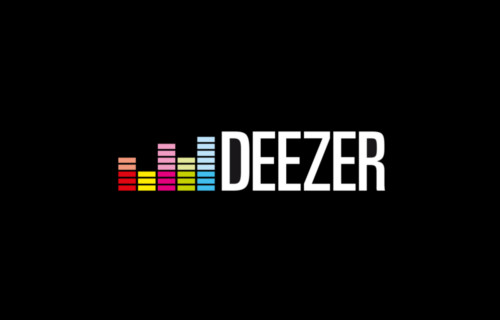 5. Deezer Music