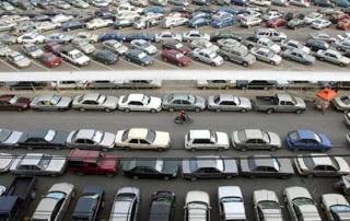 Εκπαίδευση για την ανίχνευση - ταυτοποίηση οχημάτων με πλαστογραφημένα στοιχεία κυκλοφορίας