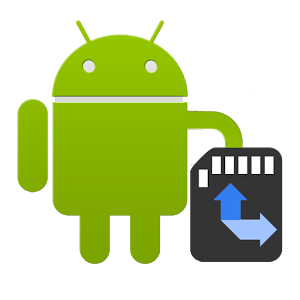 Android SDCARD