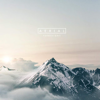 Aerial - Foresight (EP) (2016) - Album Download, Itunes Cover, Official Cover, Album CD Cover Art, Tracklist