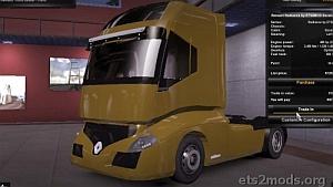 Renault Radiance BETA