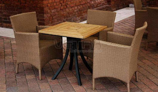Resort Furniture – Give Your Resort A Perfect Look