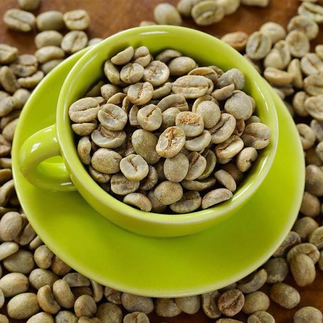 Manfaat Kopi Hijau Green Coffe untuk Kesehatan Tubuh