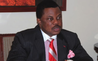 Anambra Church killings: Obiano vows to unmask perpetrators