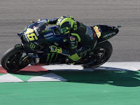 Will Valentino Rossi retire
