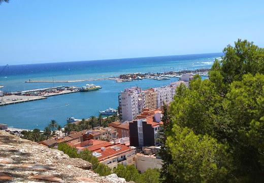 La Comunitat Valenciana recibe hasta noviembre más de 8,5 millones de turistas internacionales, un 15,7% más que en 2016