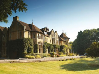 Macdonald Frimley Hall and Spa