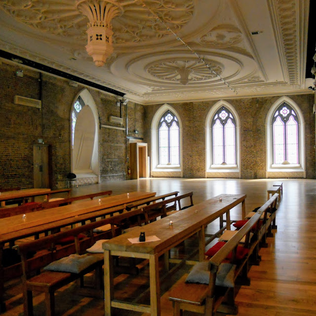 Dublin in one day: Smock Alley Theatre