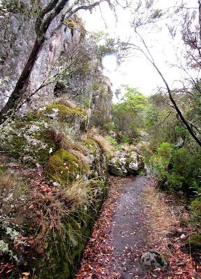 Ruta Parque de los Moros
