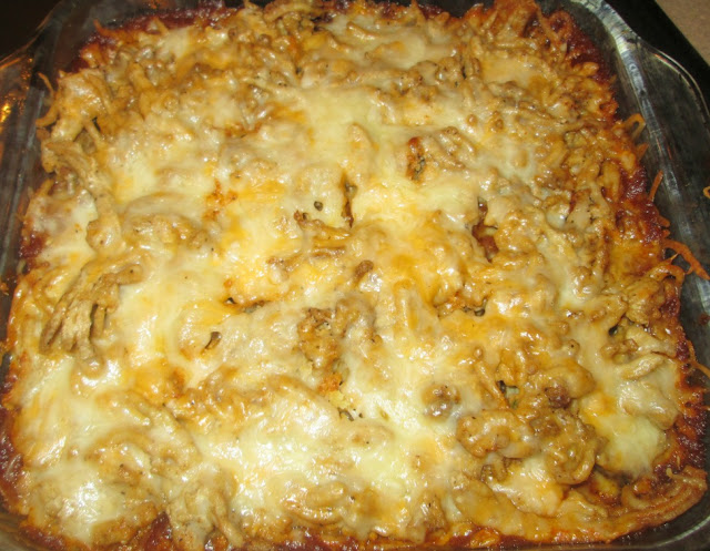 How to Make Cornbread Mexican Casserole