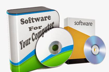 Macam-Macam Software Wajib Untuk Komputer