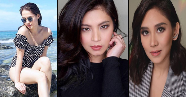 IN PHOTOS: Top 10 Female Celebrities Who Have The Most Number Of Likes On Facebook!