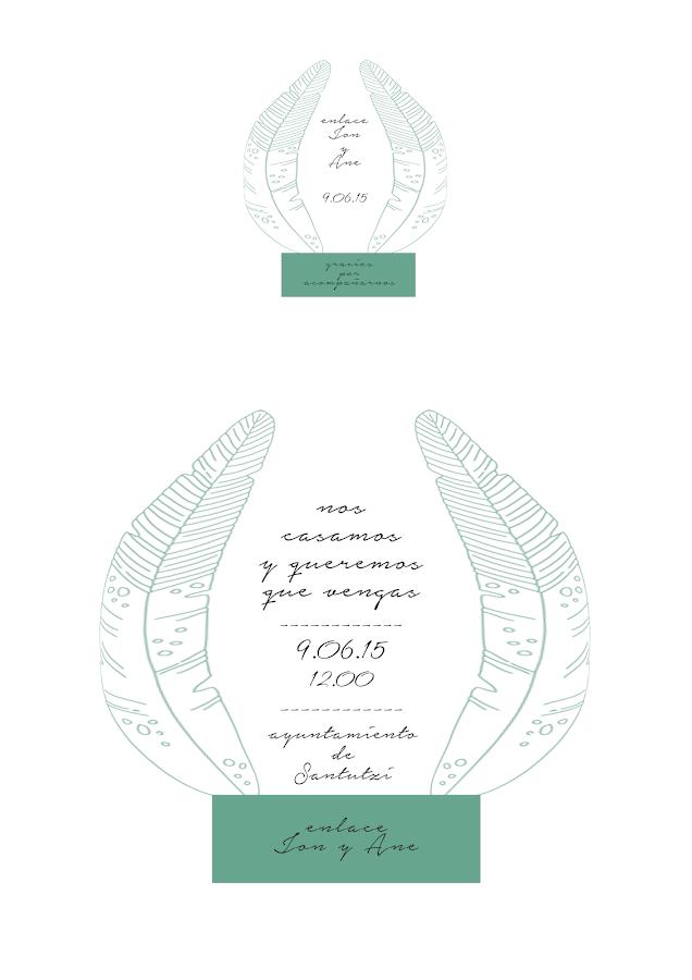Imprimibles para tu boda