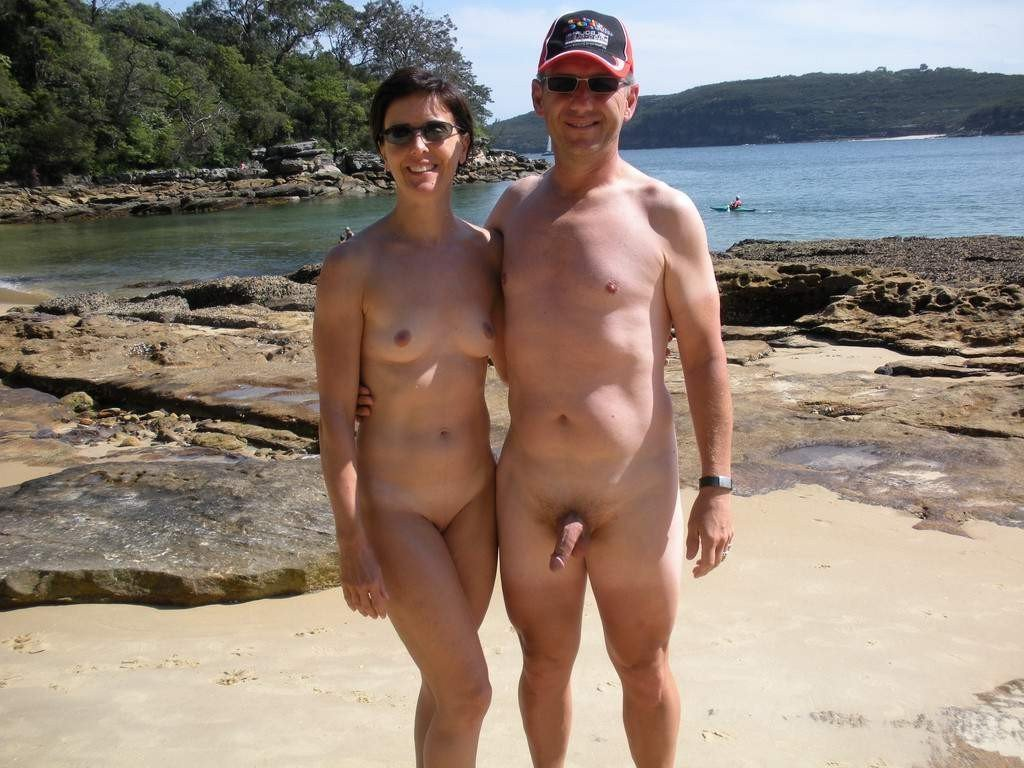 Nudist couples experiences — photo 8