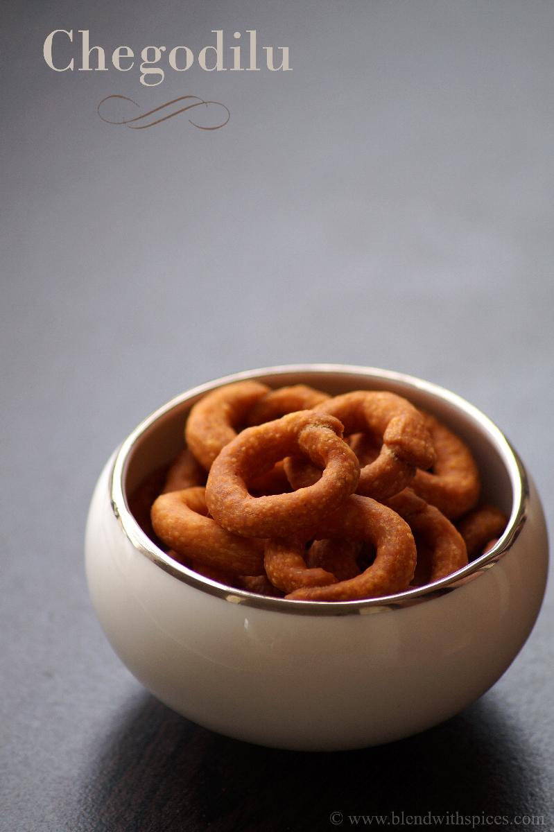 andhra chegodilu, maida chegodilu, diwali snack recipes andhra, south indian diwali snacks
