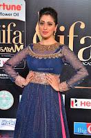 Raai Laxmi in Beautiful Backless Designer Anarkali Gown at IIFA Utsavam Awards 2017  Day 2  Exclusive 14.JPG