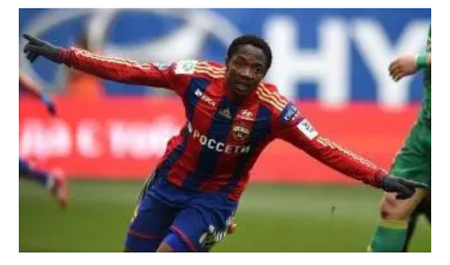 Musa decides to stay in Nigeria to sort family matter