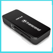 USB 3.0 SDHC  Card reader