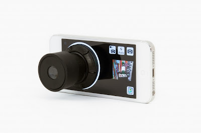 Cool Products and Gadgets for your iPhone (15) 7