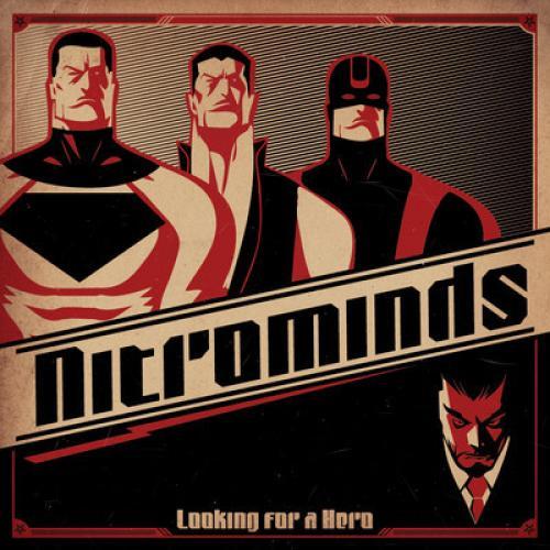 Nitrominds - Kill Emo All