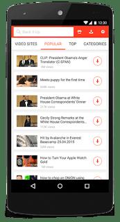 SnapTube – YouTube Downloader HD Video Beta v4.51.1.4511310 Latest APK is Here !
