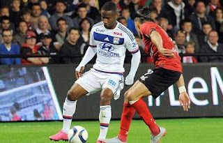 Watch Lyon vs Rennes live Streaming Today 05-12-2018 online video France Ligue 1