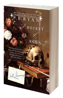 A bucket of ashes - P.B.Ryan