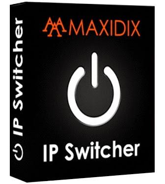 Maxidix IP Switcher 15.3.15 Build 620 Activated