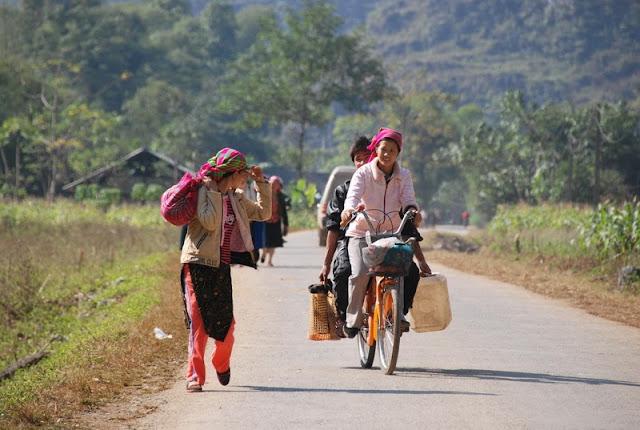 Explore Ha Giang Stone Plateau By Motorbike 6