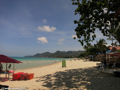 Koh Samui, Thailand daily weather update; 29th May, 2015