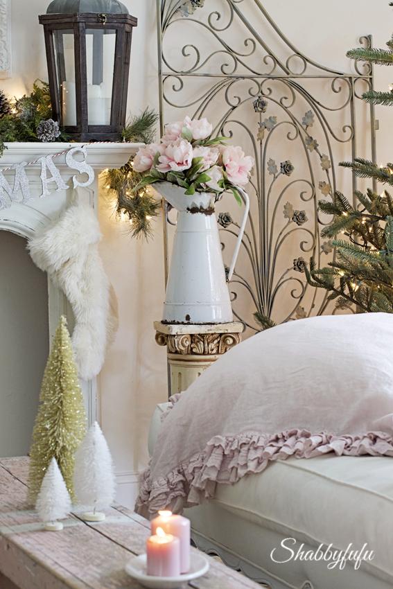 rachel ashwell petticoat pillow