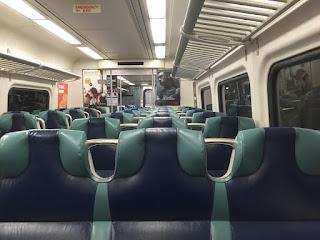 LIRR:Long Island Rail Road(ロングアイランド鉄道) | ニューヨーク | アメリカ