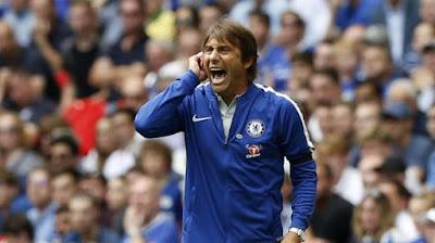 Conte tegaskan akan tetap bertahan di Chelsea