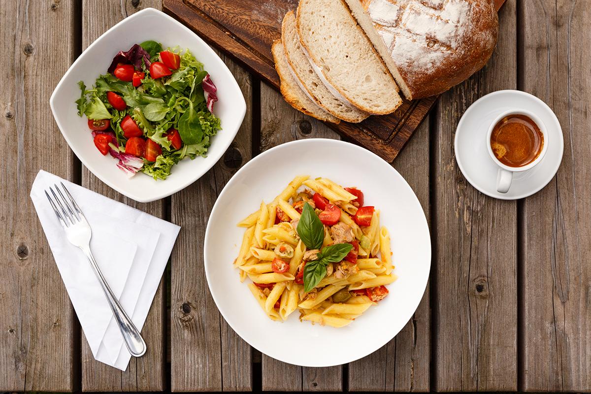 Pausa pranzo nel mondo: ecco cosa si mangia