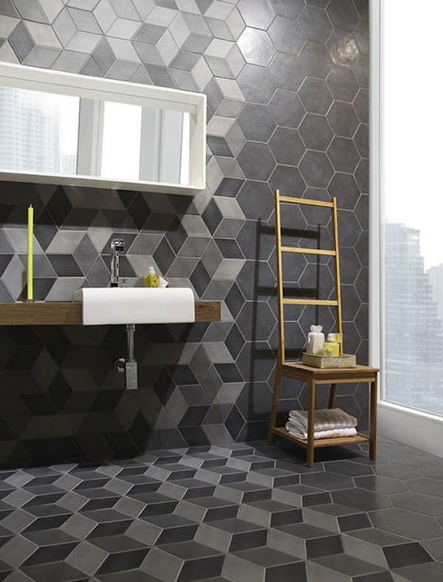 Different Tiles For Bathrooms 5