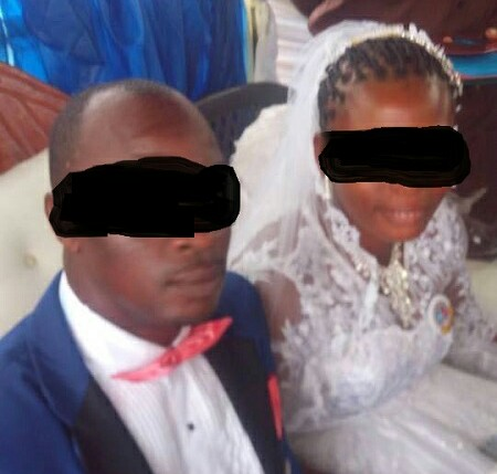 Pastor Orders Church Members Out Of Wedding Reception In Delta Over Alcohol