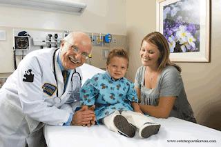 Dokter Pediatri