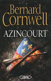 Bernard Cornwell - Azincourt