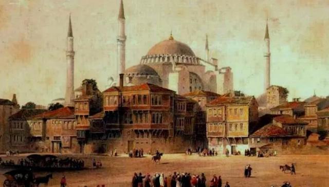Kemajuan Islam I Periode Klasik