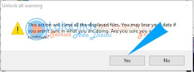Cara Ampuh Mengatasi File Yang Tidak Bisa Di Hapus