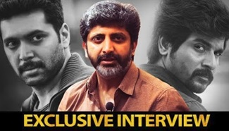 An Analysis of Thani Oruvan and Velaikkaran by Mohan Raja | Director Mohan Raja Interview