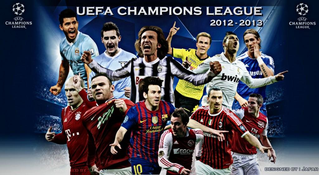 Liga Champion: Jadwal Dan Hasil Pertandingan Liga Champions 14 Februari