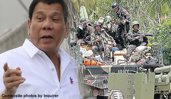 Prominent lawyer explains why President Duterte declared Martial law in Mindanao