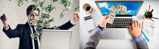como ganar dinero por internet en colombia sin invertir