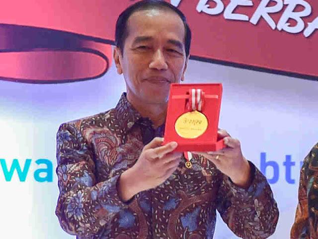 Jokowi Batalkan Remisi Pembunuh Wartawan Radar Bali, I Nyoman Susrama