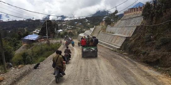 Saat Papua Dikorbankan Demi Tuan Kapital